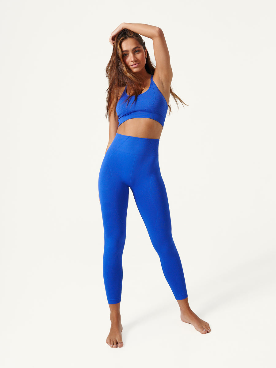 Legging Noa Blue Klein