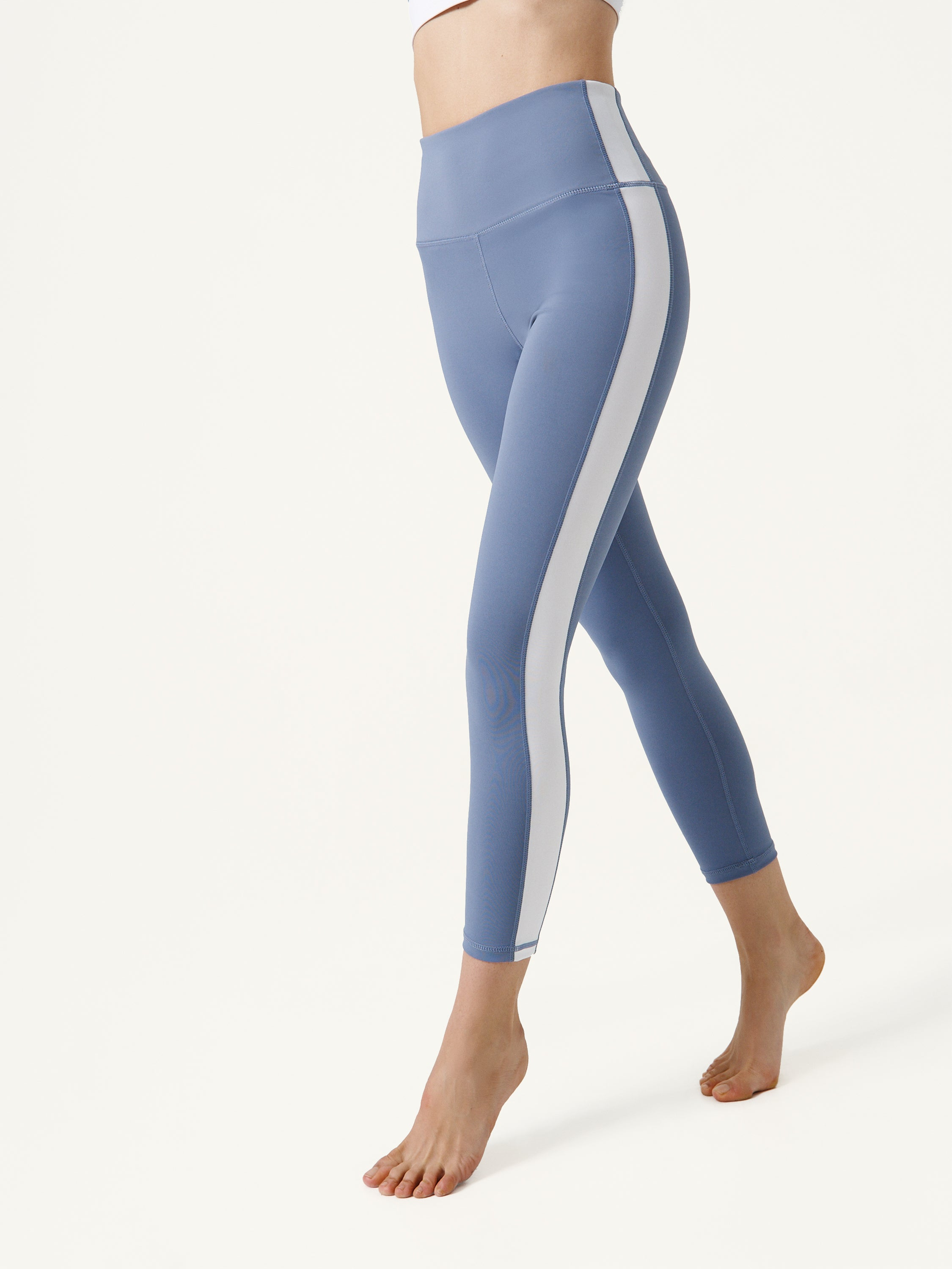 Legging Ravi Grey