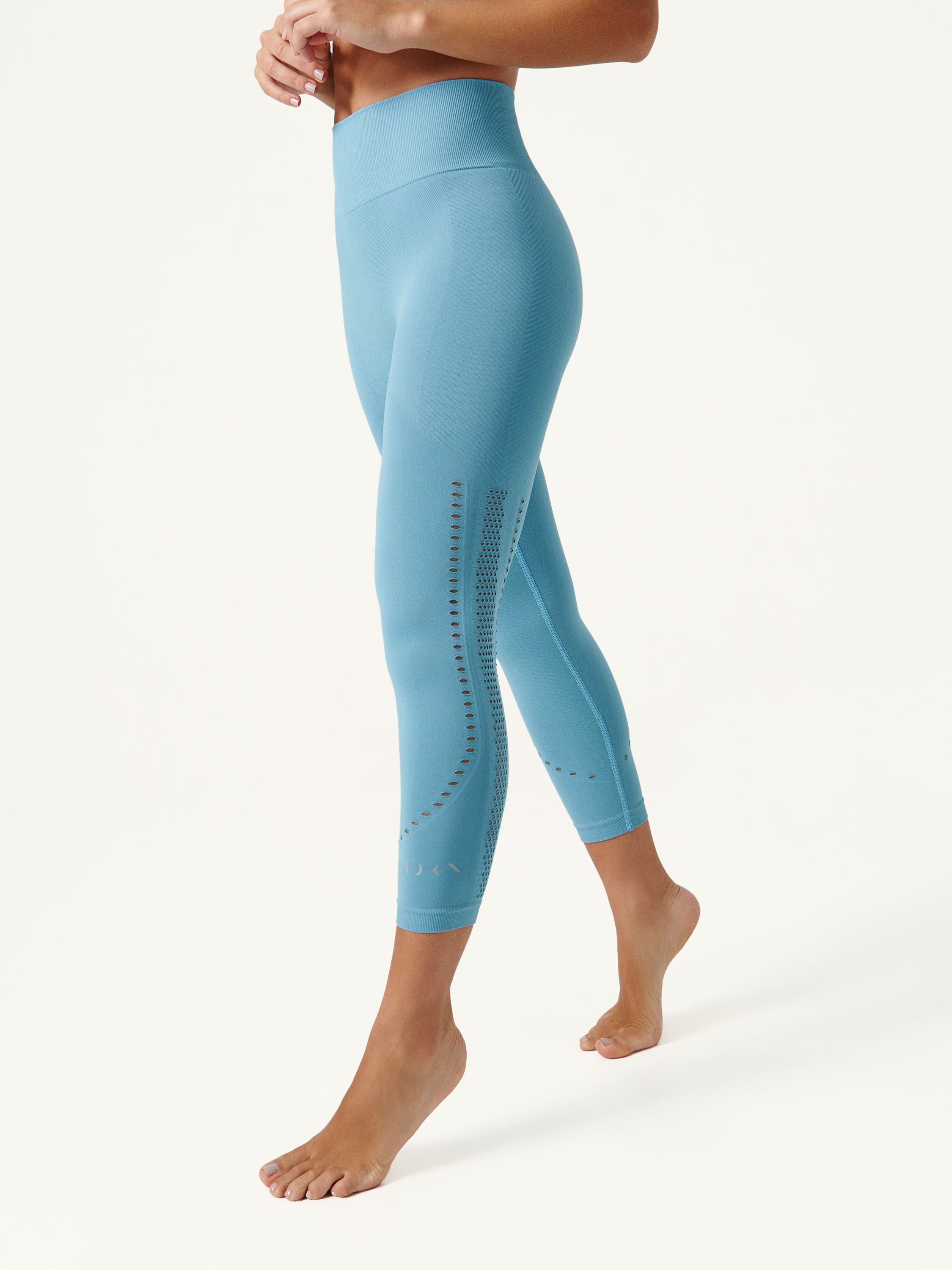 Legging Saura Cloud Blue