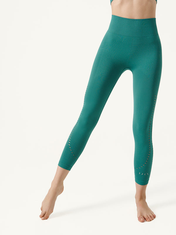 Legging Saura Deep Sea