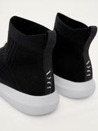 Sneakers Float Black