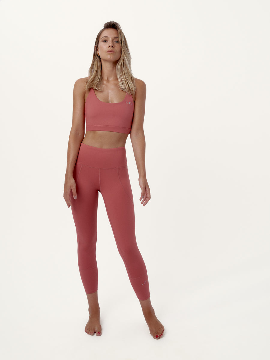 Legging Shiva Terracota