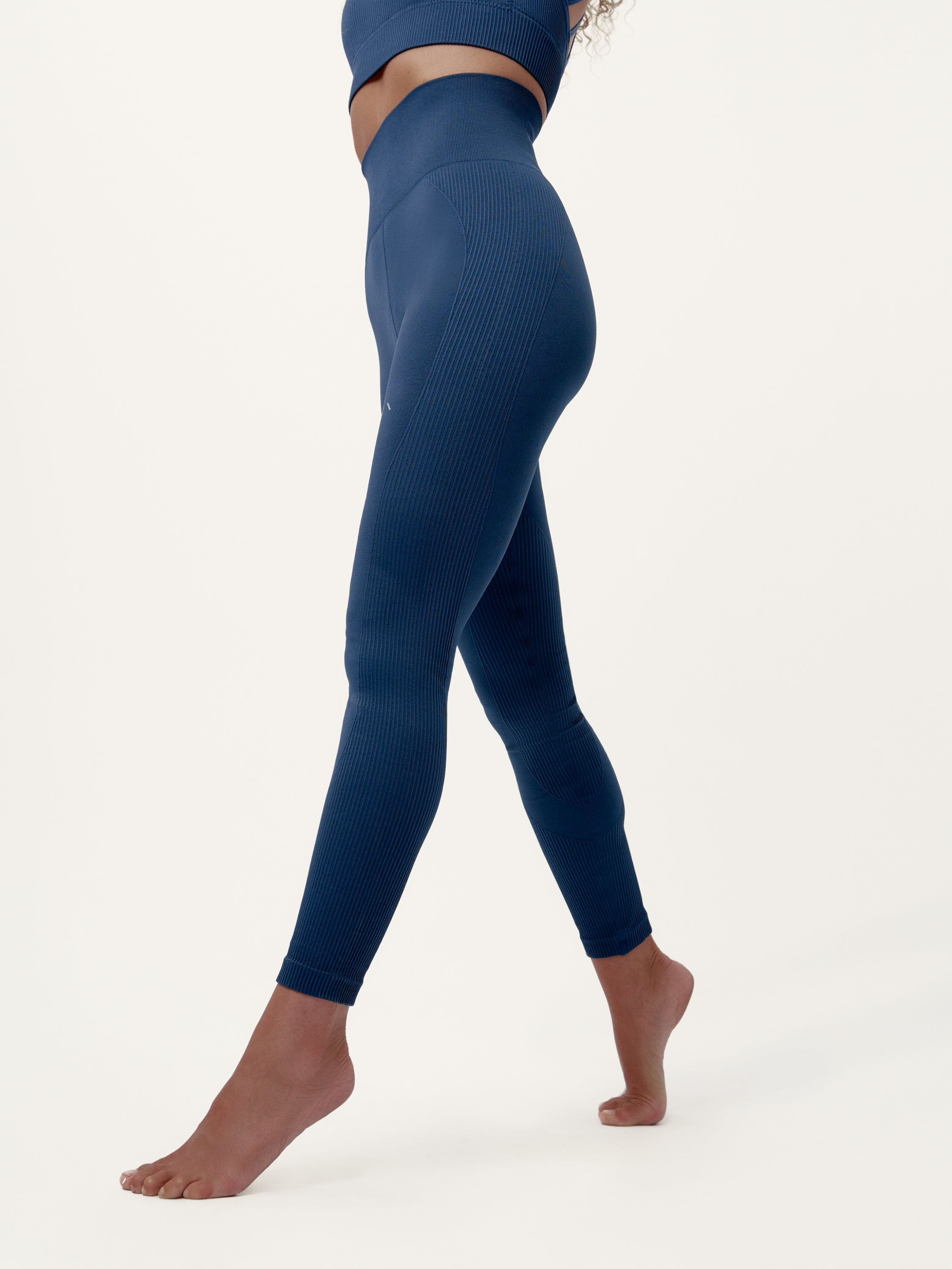 Legging Malati Navy