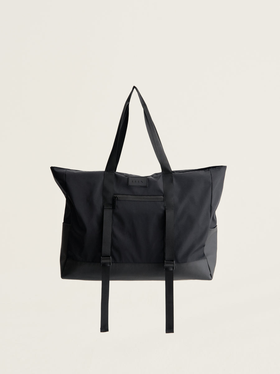 Gym Bag Forever Black