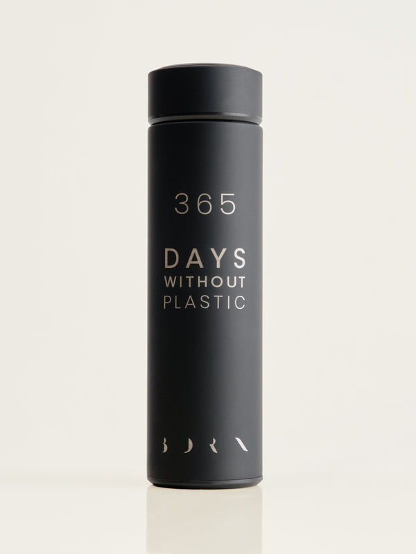 365 Bottle Black