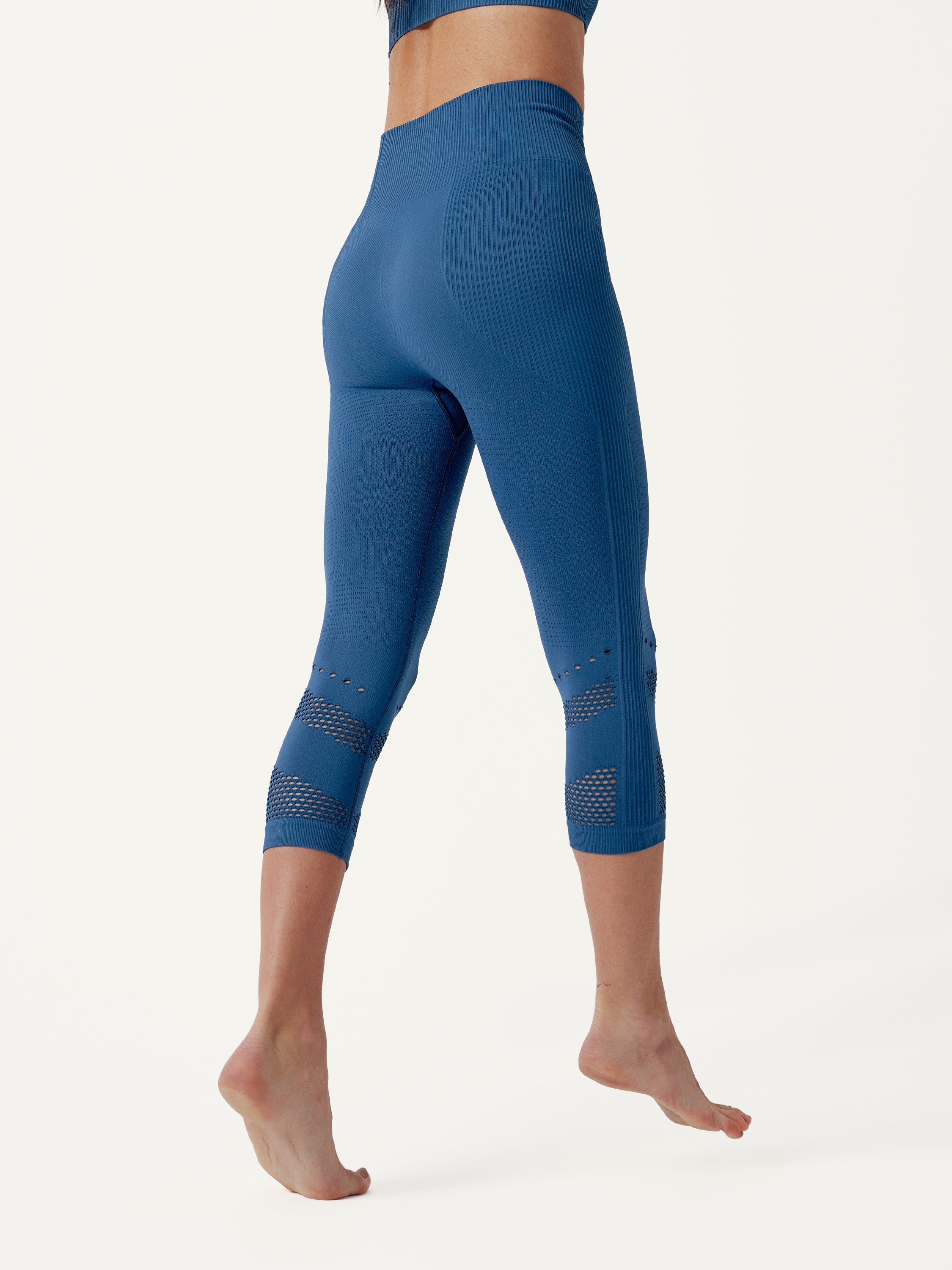 Legging Indali French Navy