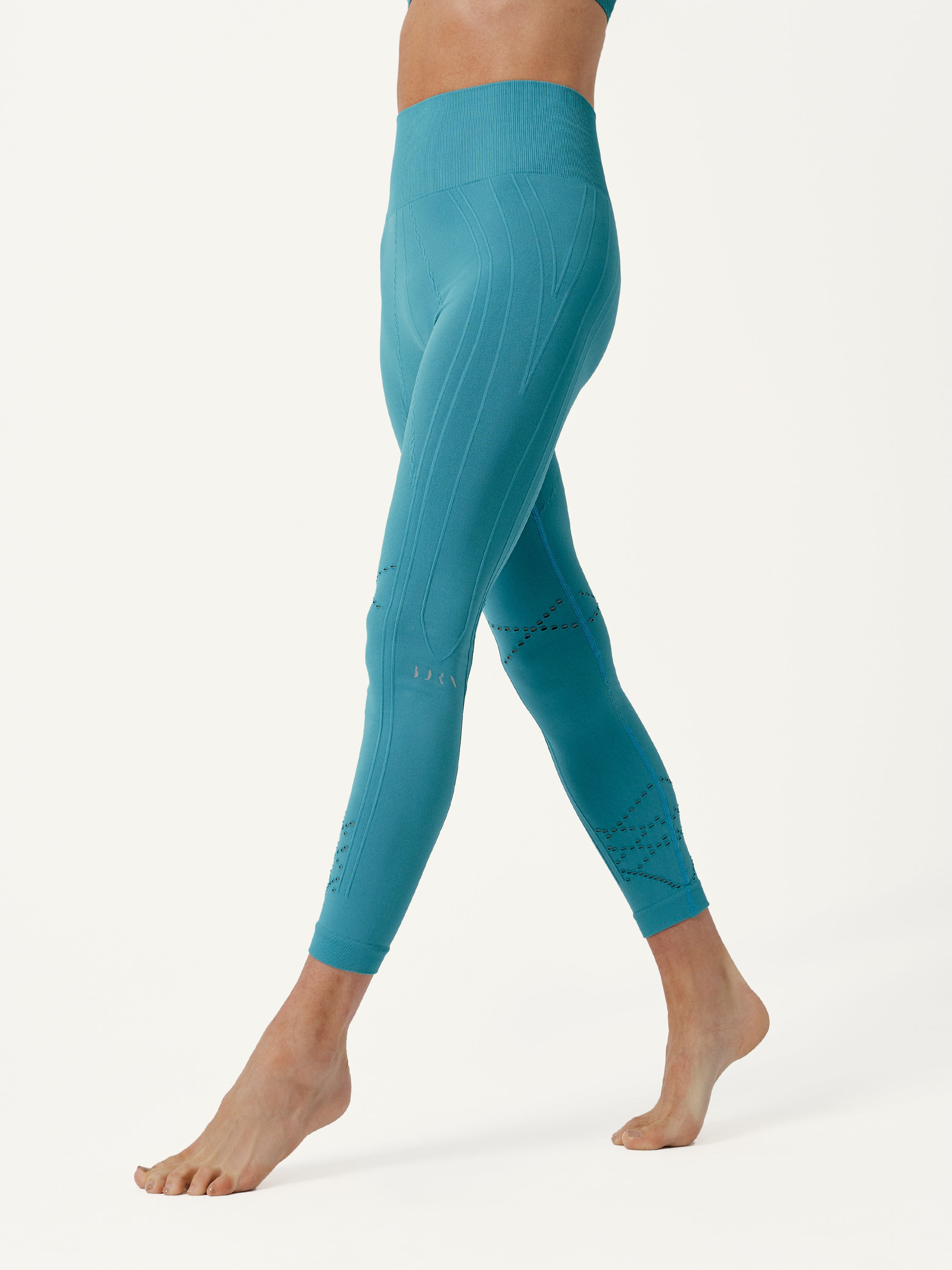 Legging Kiran Vital Green