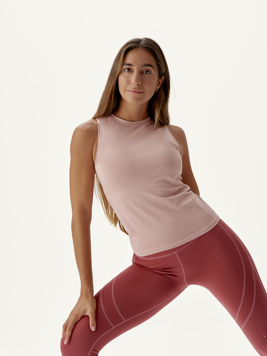 Shirt Coco Tank Top Soft Ballet