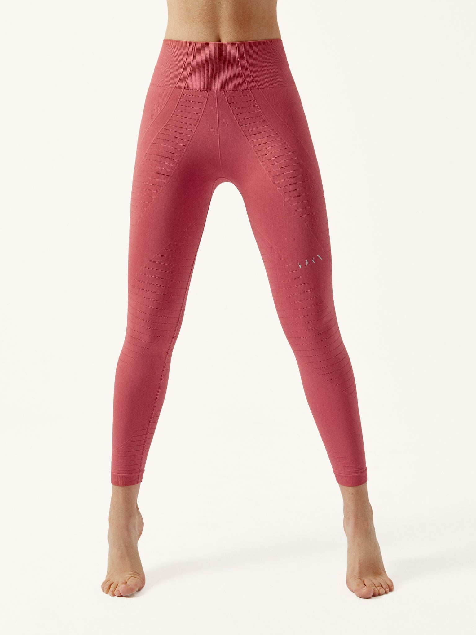Legging Ganda Terracota