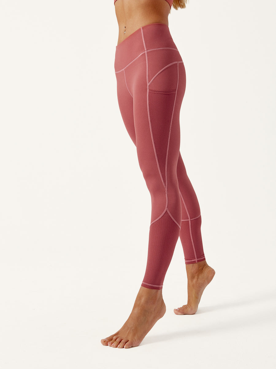 Legging Asha Terracota