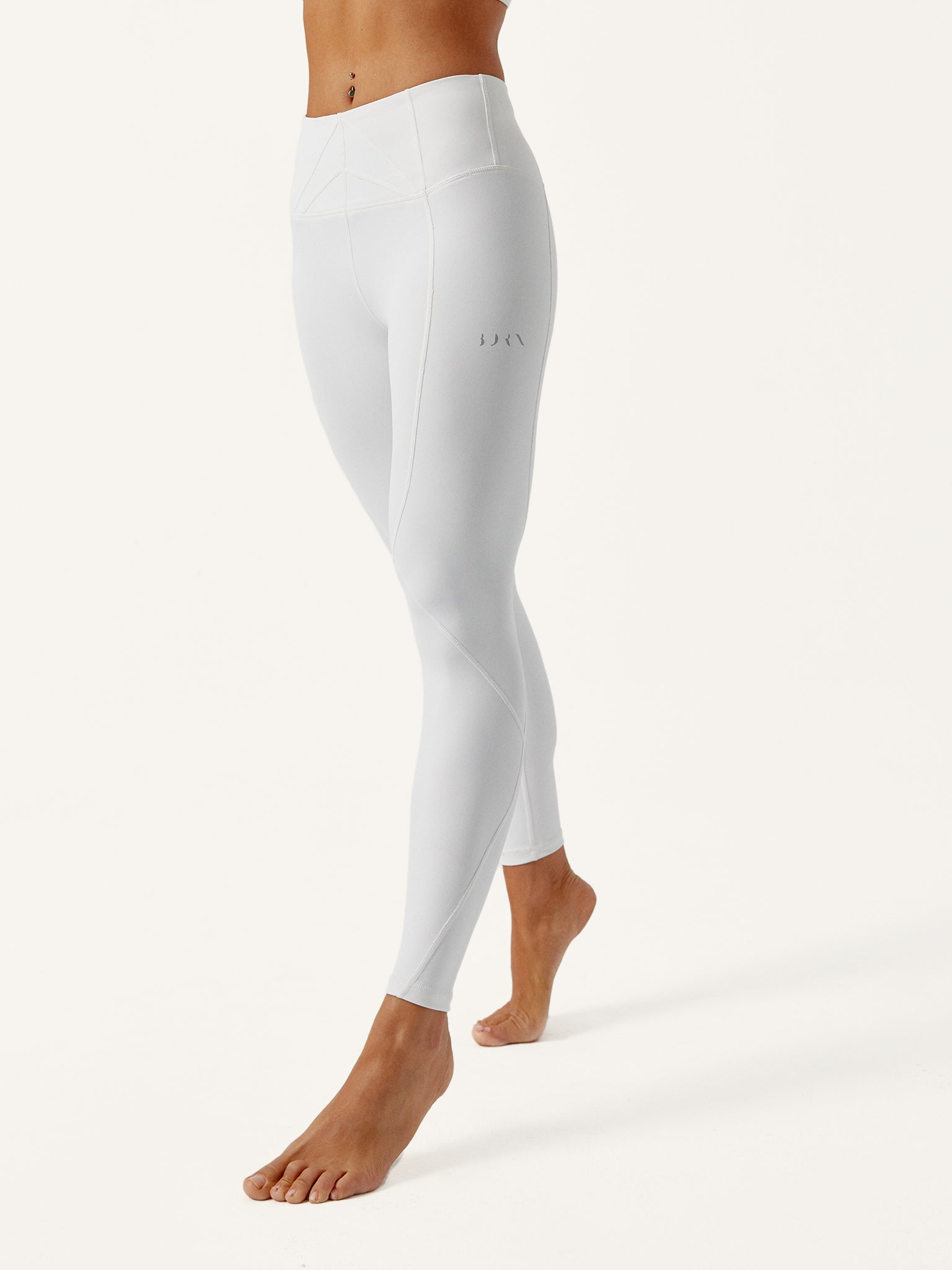 Legging Dhana Off White