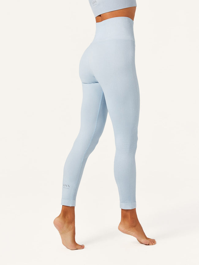 Legging Flow Light Blue