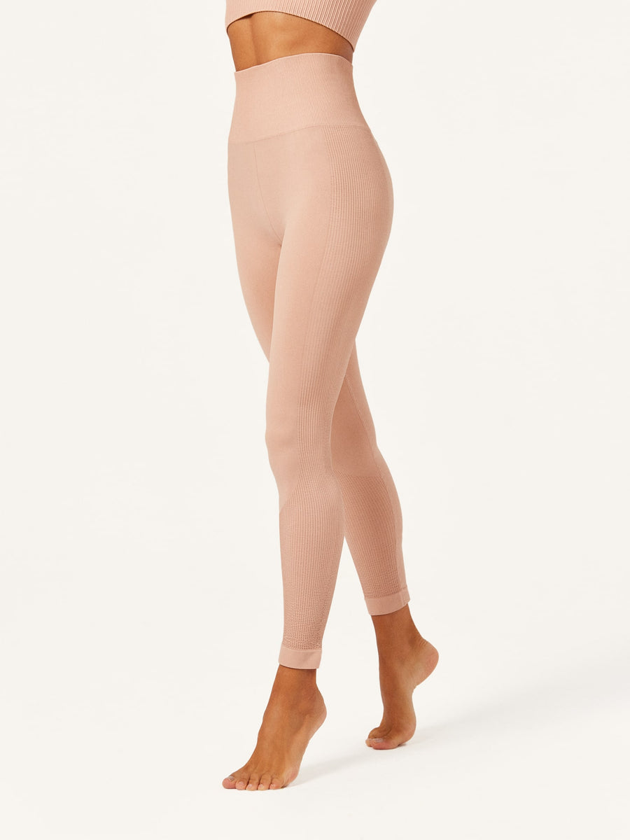 Legging Flow Nude