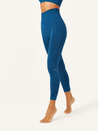 Legging Hatha Duck Blue