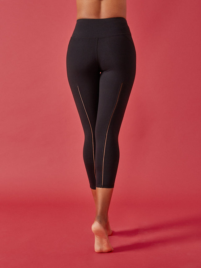 - NEW - Legging Bathi Black