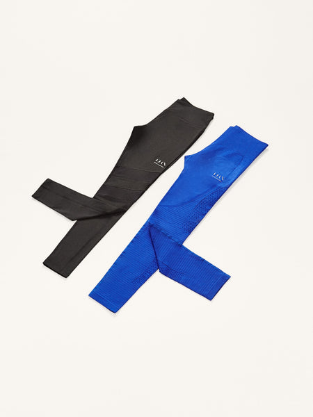 Legging One + Legging Ultimate