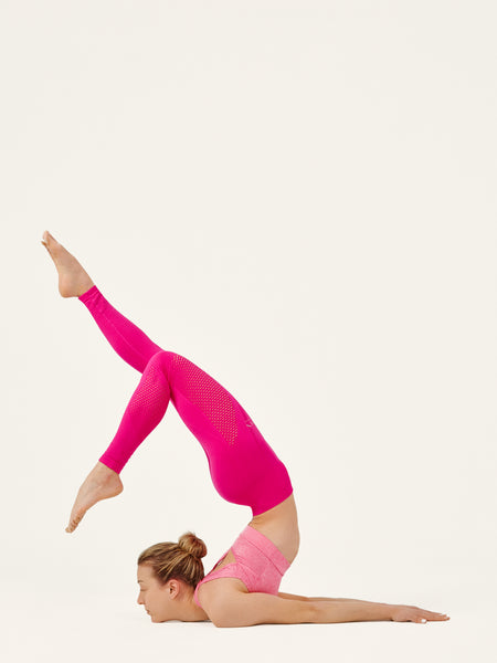 Legging Ultimate Fucsia