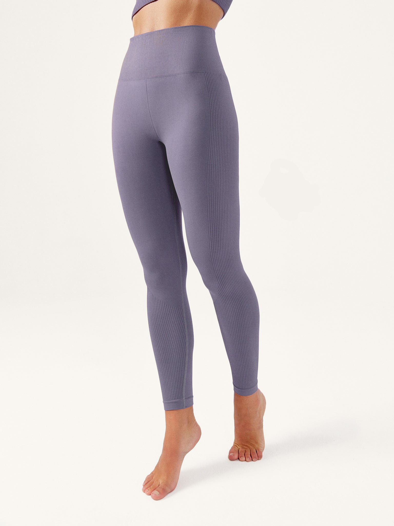 Legging Flow Steel