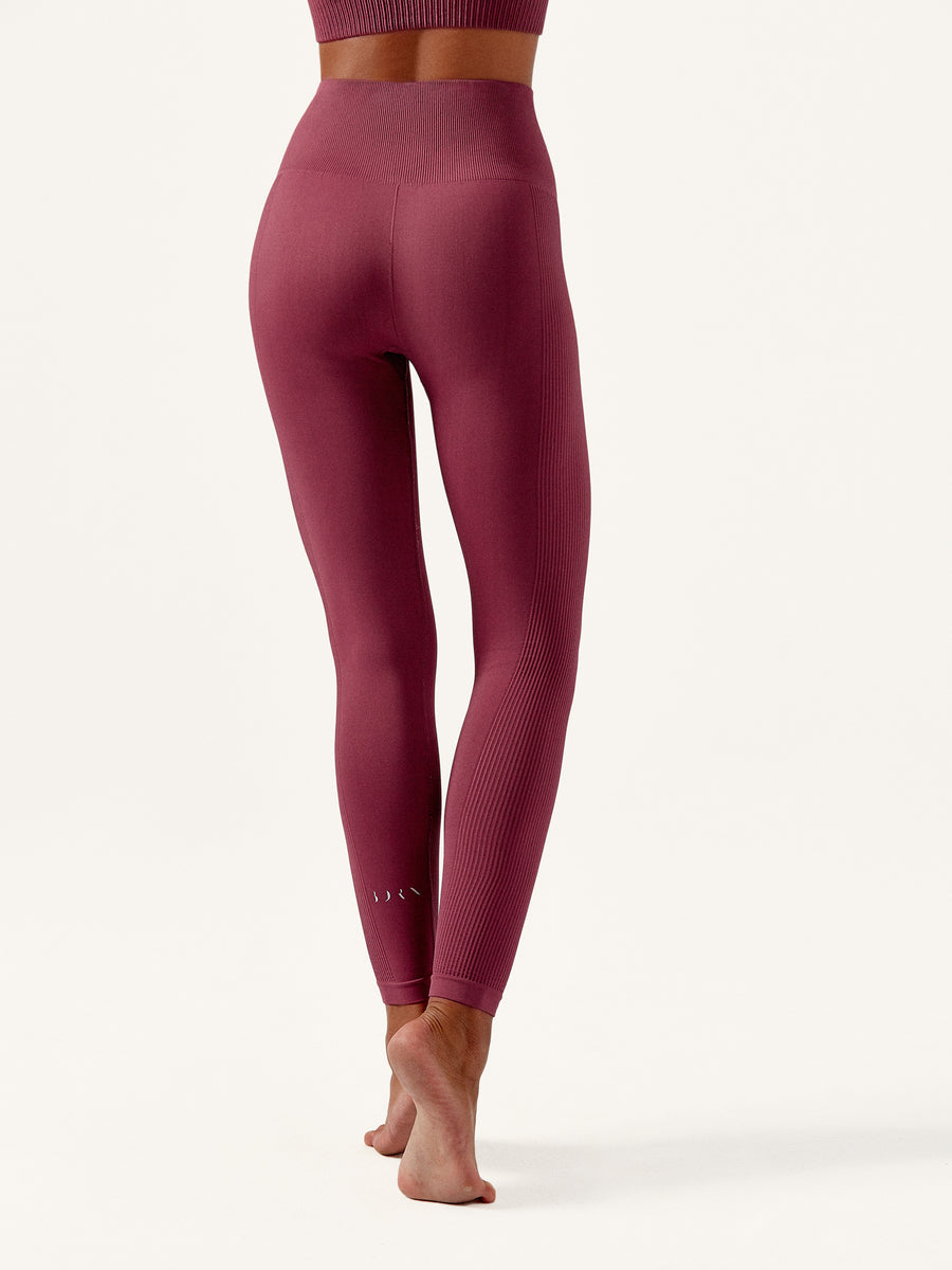 Legging Flow Berry