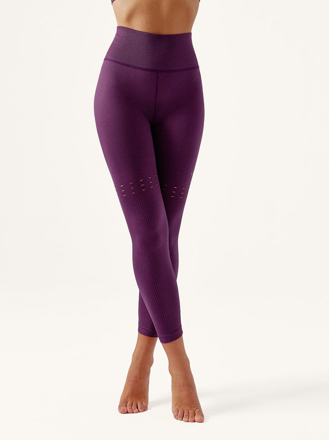 Legging Hala Grape