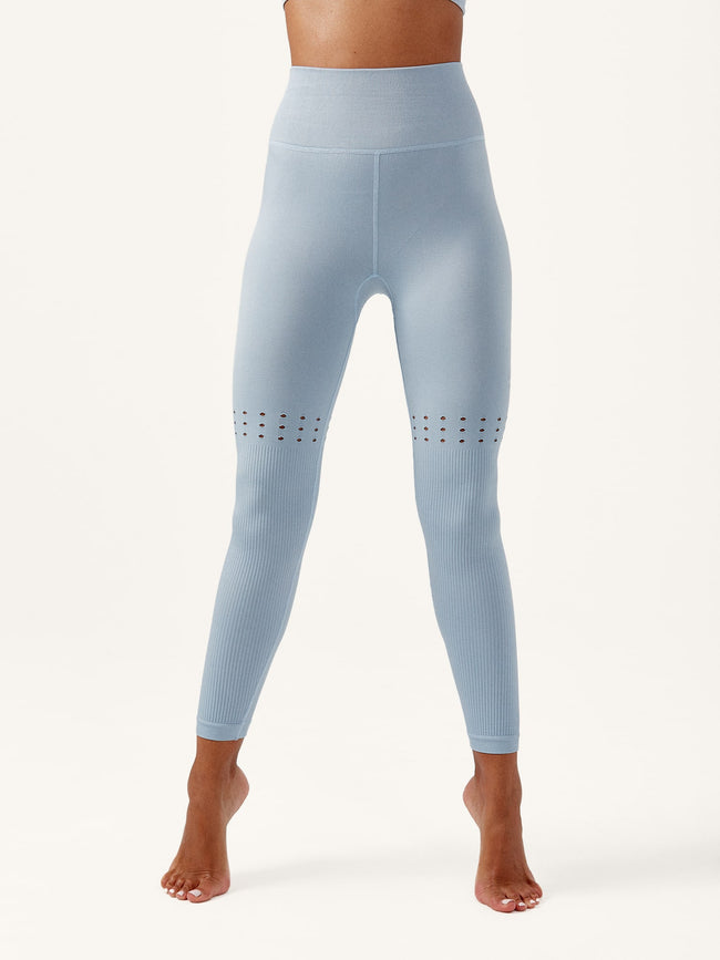 Legging Hala Light Blue