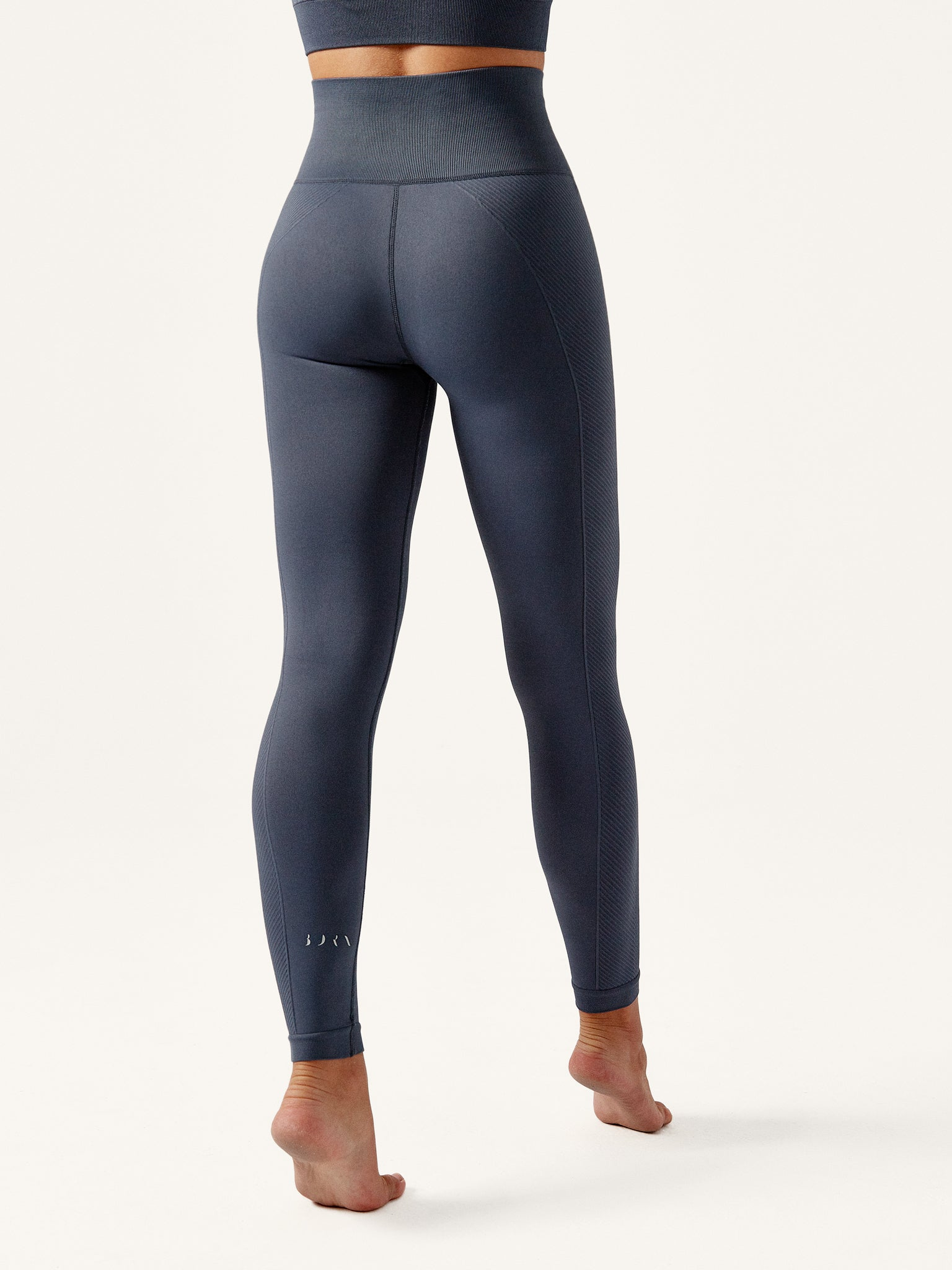 Legging Kabala Grey