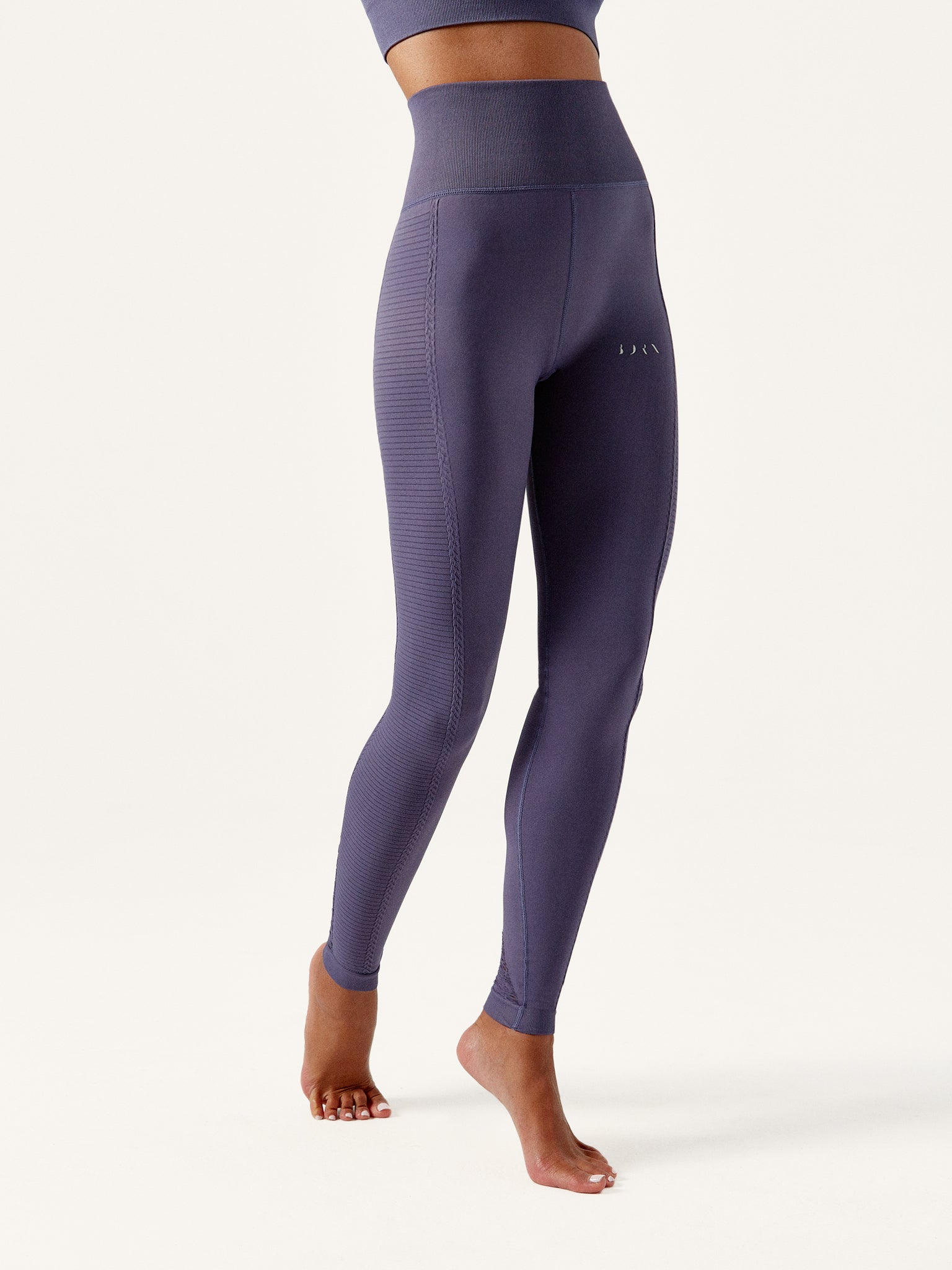 Legging Mystic Steel