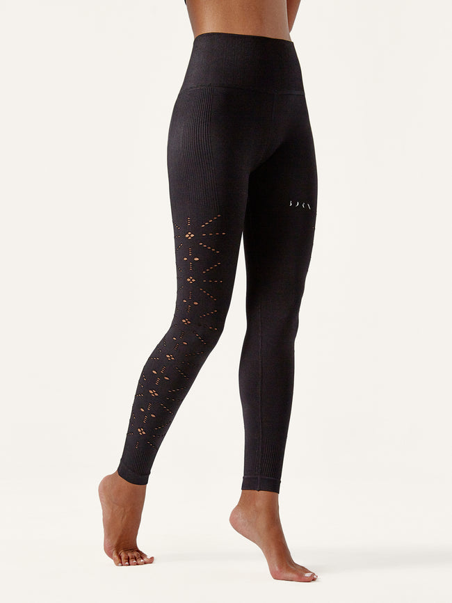 Legging Prana Black