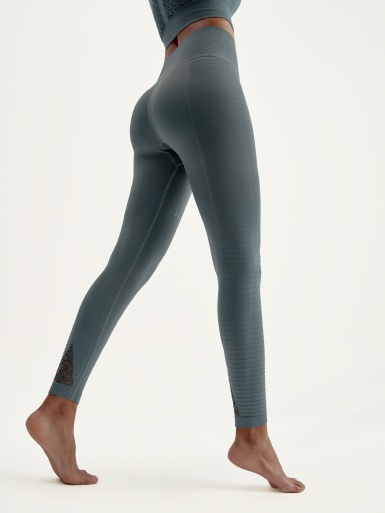 Legging Trikona Dark Forest