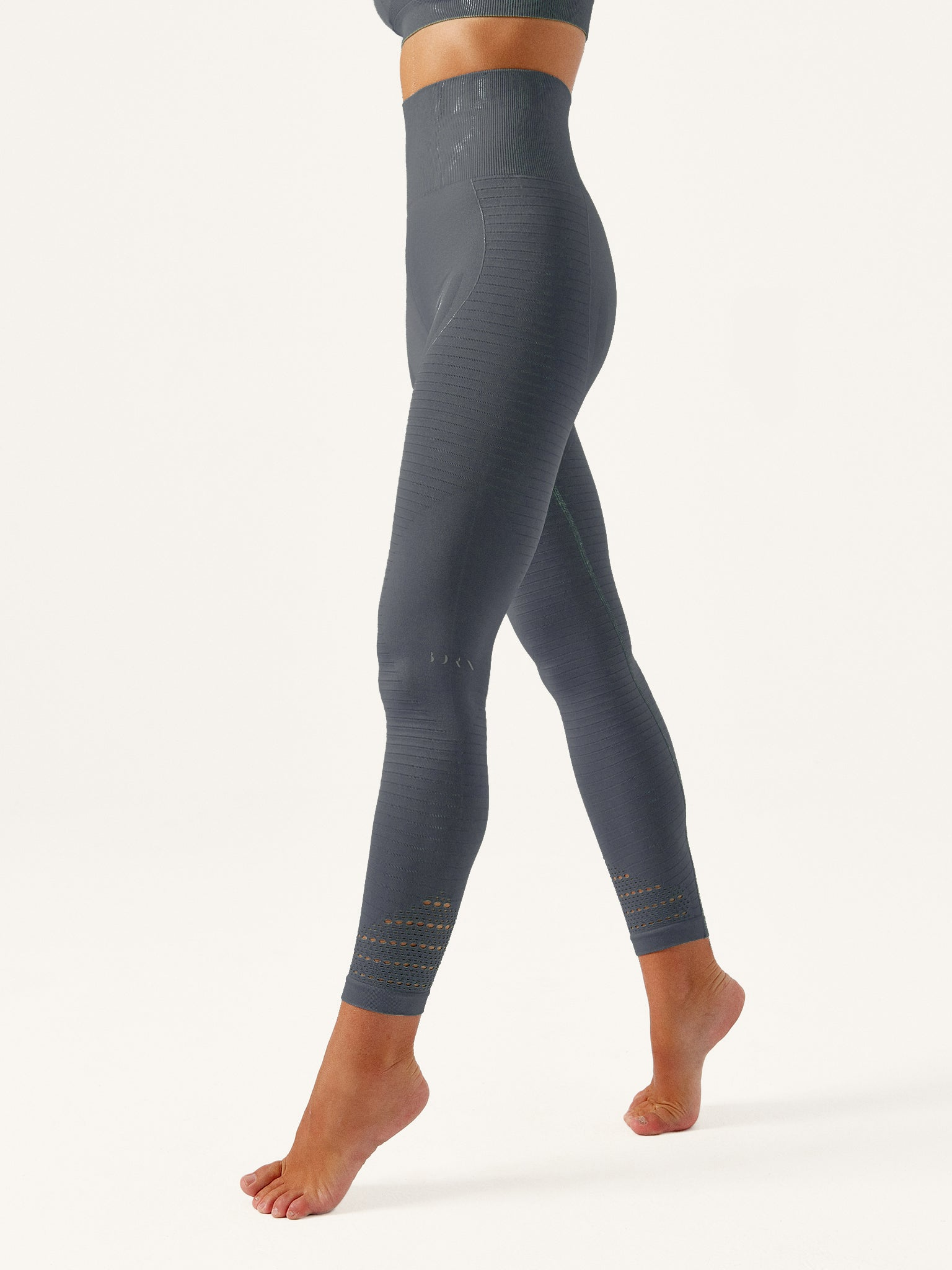 Legging Hatha Grey