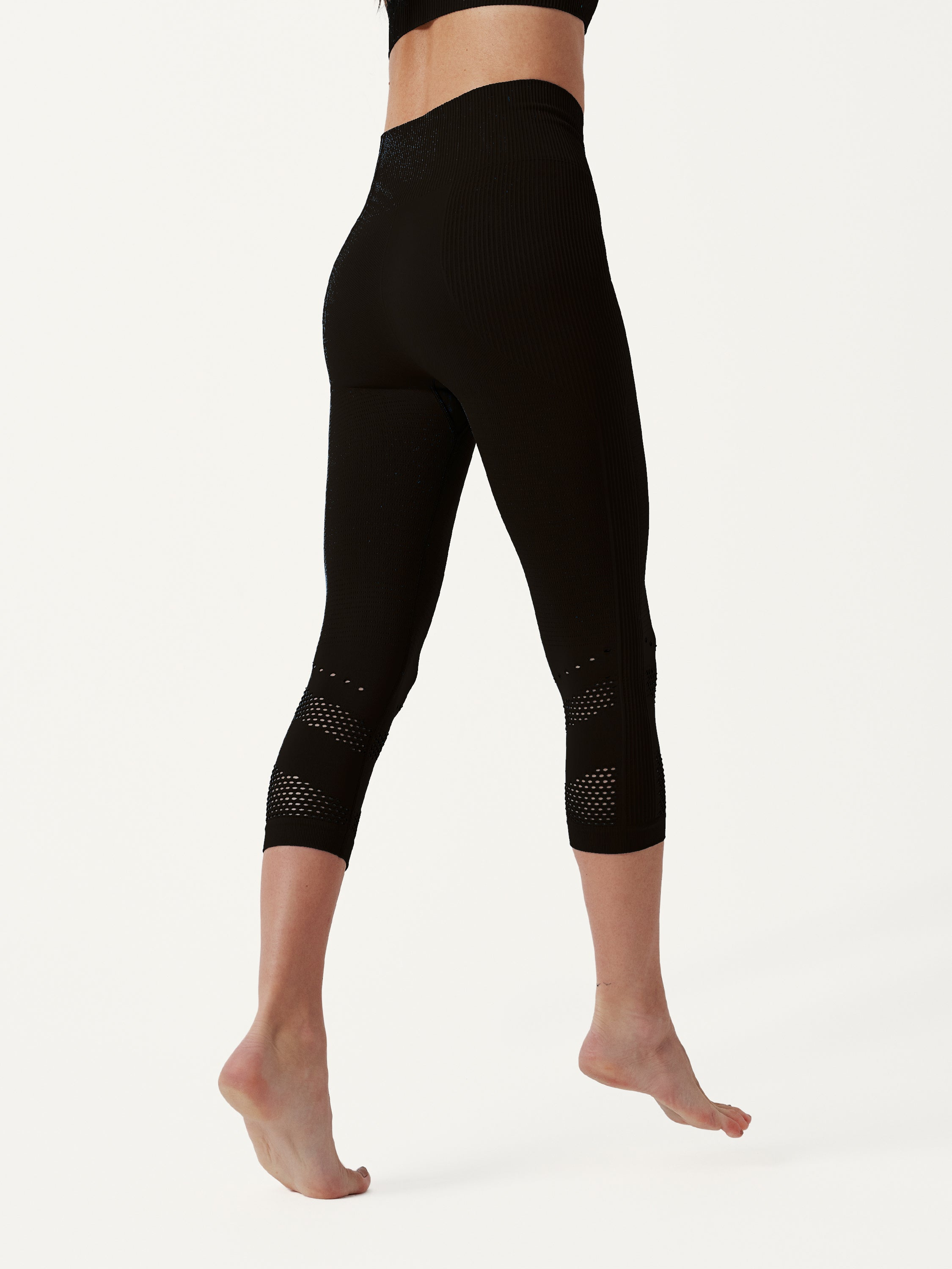 Legging Indali Black