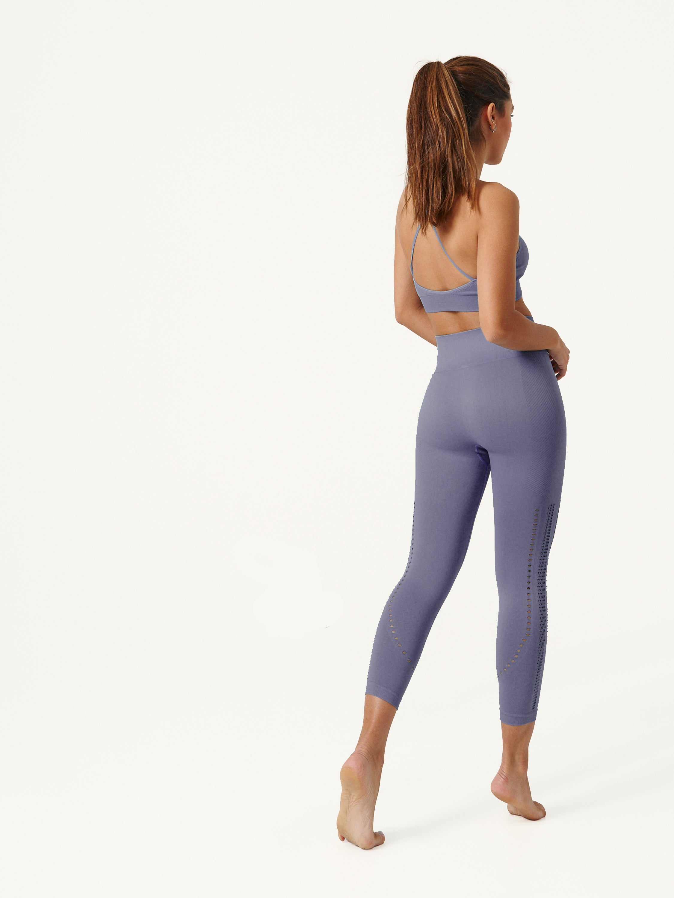 Legging Saura Steel