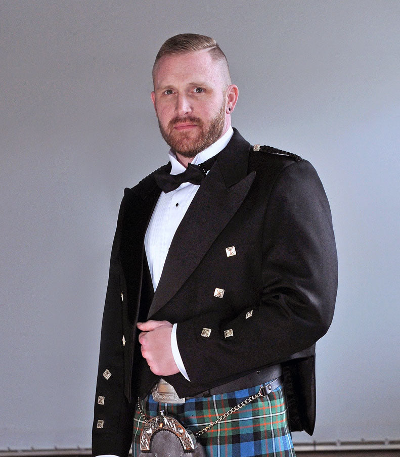 Kilt Jackets & Vests