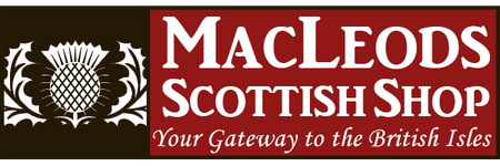 MacLeods Scottish Shop
