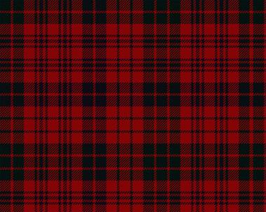 Ross Modern Tartan Bonspiel Tam | Scottish Shop