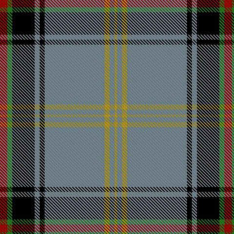 Bell Modern Lambswool Scarf | Scottish Shop