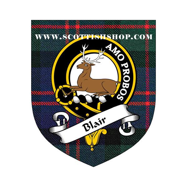 Blair Clan Crest Pen | Scottish Shop