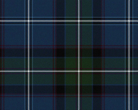 Aberfeldy Men's Casual 4yd Kilt | Scottish Shop