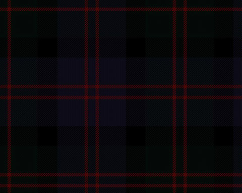 Blair Modern Men's Casual 4yd Kilt | Scottish Shop