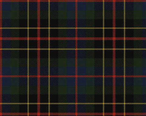 Brodie Ancient Men's 4yd Kilt | Scottish Shop