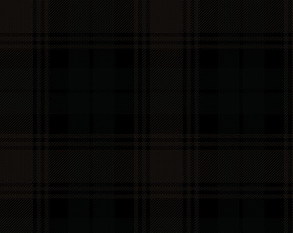 Brown Watch Modern Men's 4yd Kilt | Scottish Shop