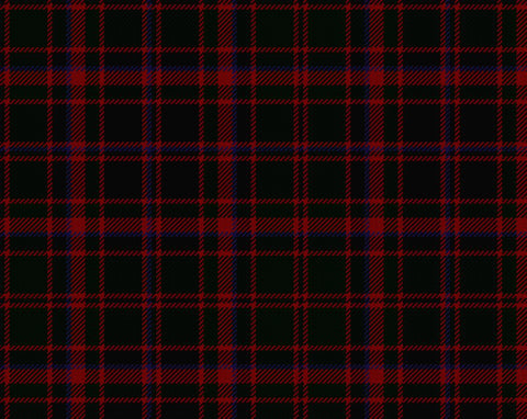 Buchan Hunting Modern Men's 4yd Kilt | Scottish Shop