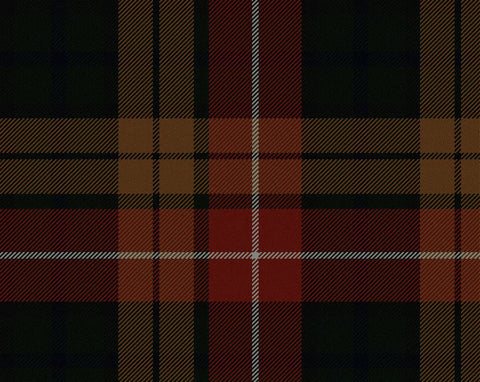 Buchanan Reproduction Men's 4yd Kilt | Scottish Shop