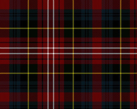 Caledonia Modern Men's 4yd Kilt | Scottish Shop