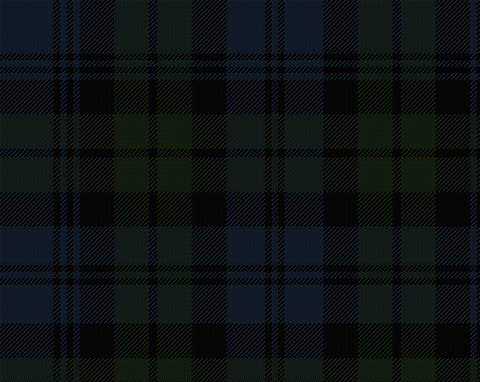 Campbell Ancient Men's 4yd Kilt | Scottish Shop