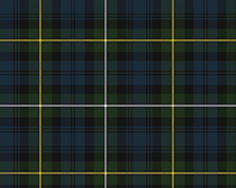 Campbell of Argyll Ancient Men's 4yd Kilt | Scottish Shop
