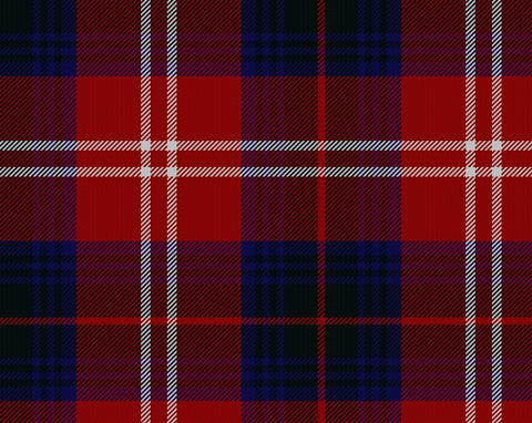 Chisholm Strathglass Modern Men's 4yd Kilt | Scottish Shop