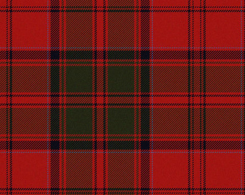 Grant Men's 4yd Kilt | Scottish Shop