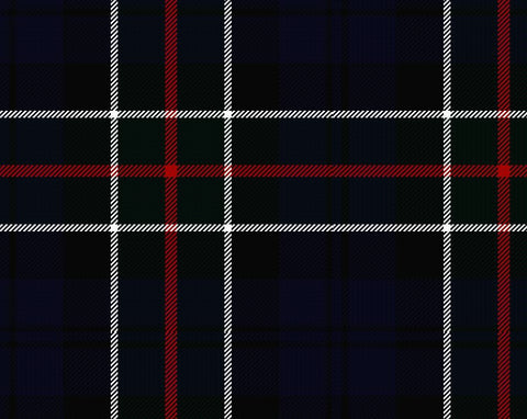 Colquhoun Modern Men's 4yd Kilt | Scottish Shop