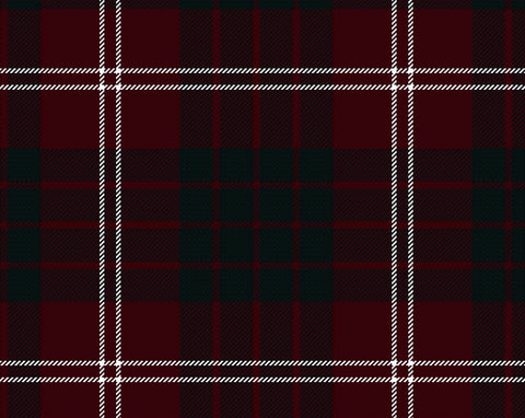 Crawford Modern Men's 4yd Kilt | Scottish Shop